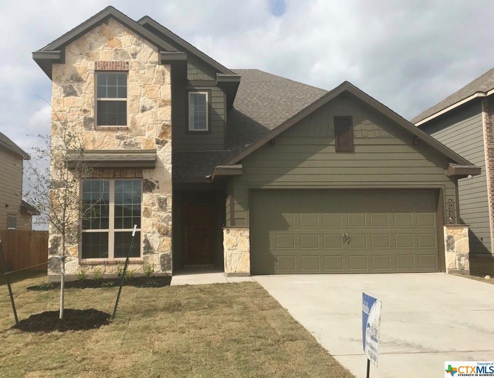 5334 Fenton Lane, Belton, TX 76513