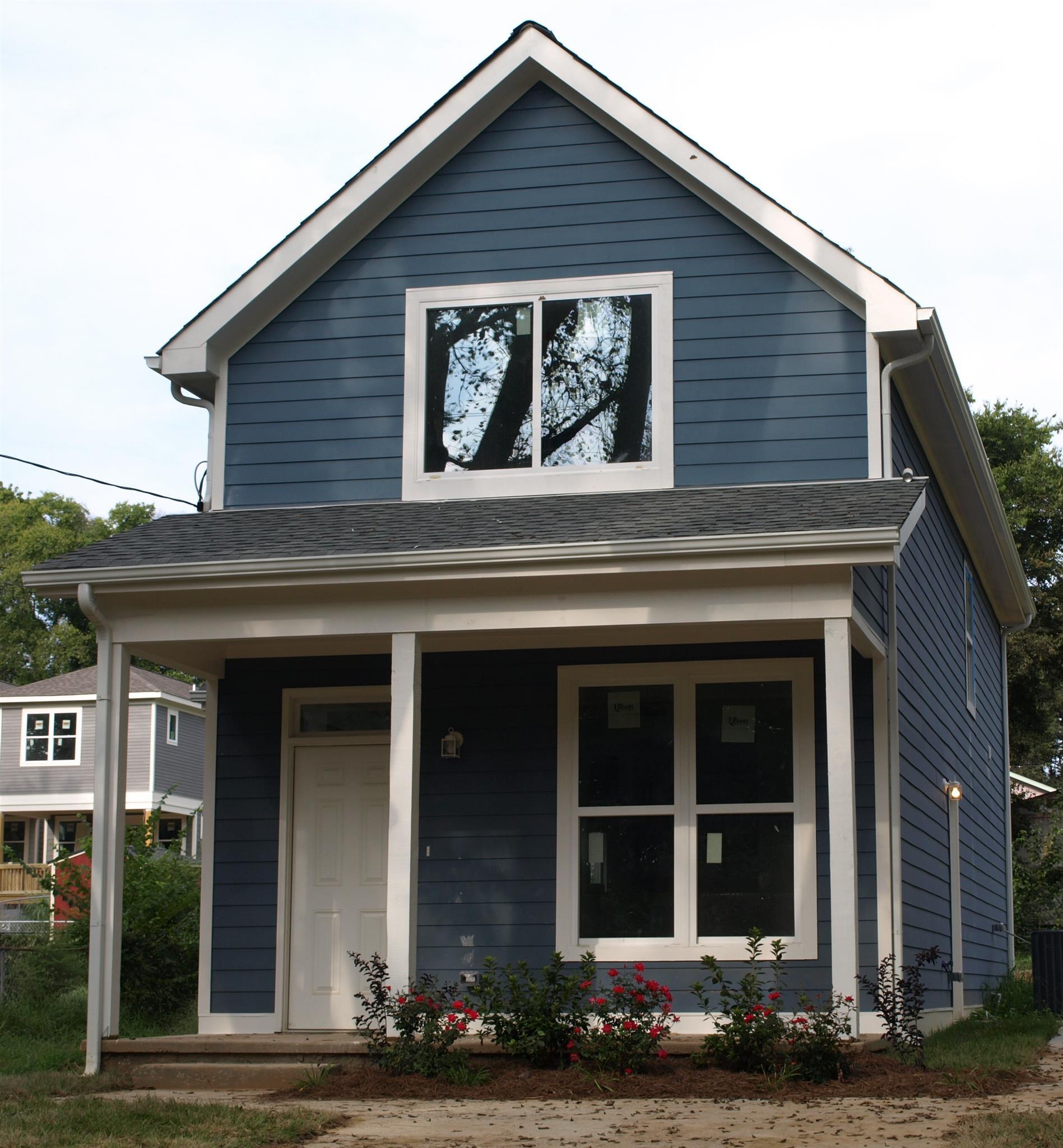 1822 Cephas St, Nashville, TN 37208