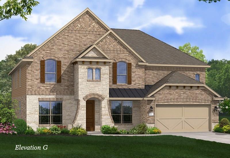 1729 Bellinger Drive, Fort Worth, TX 76131