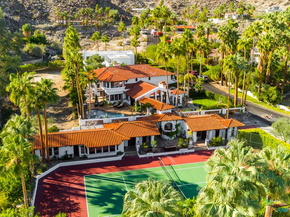 345 EL PORTAL, Palm Springs, CA 92264
