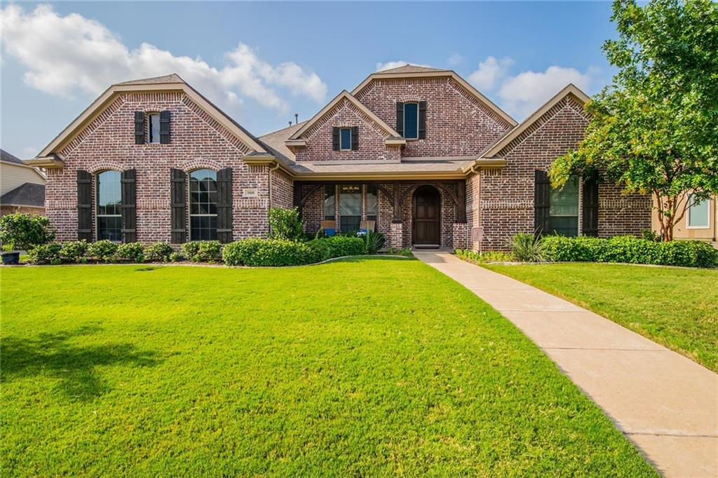 708 Crater Lake Circle, Keller, TX 76248