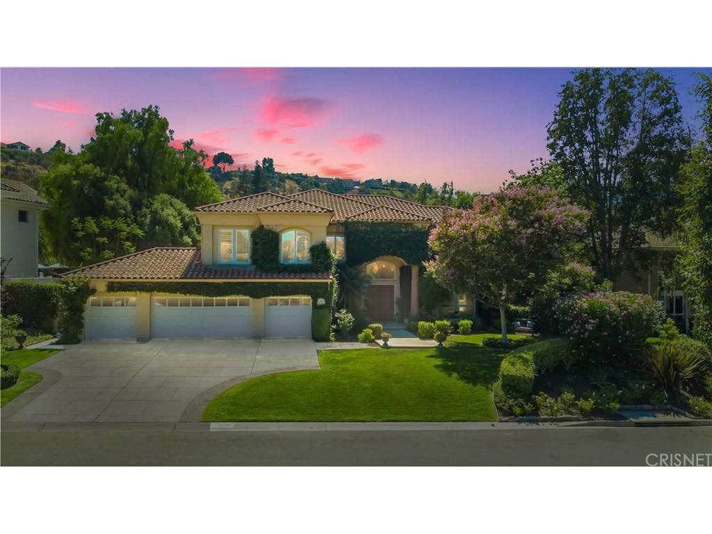 31828 SADDLETREE Drive, Westlake Village, CA 91361