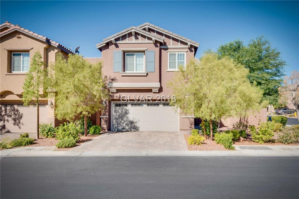 7349 CHESAPEAKE COVE Street, Las Vegas, NV 89166