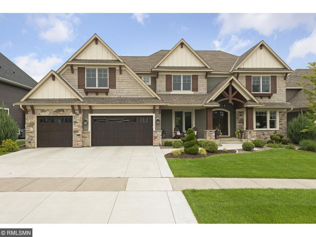 17188 62nd Avenue N, Maple Grove, MN 55311