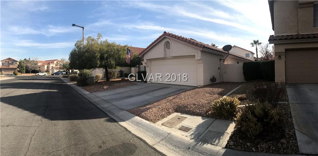 7809 PAPER FLOWER Court, Las Vegas, NV 89128