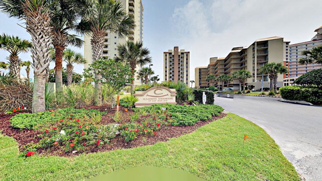 517 East Beach Blvd. 7B, Gulf Shores, AL 36542