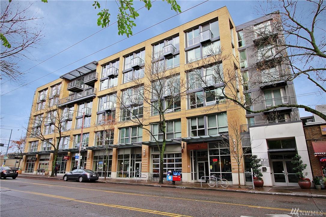 530 Broadway E 214, Seattle, WA 98102