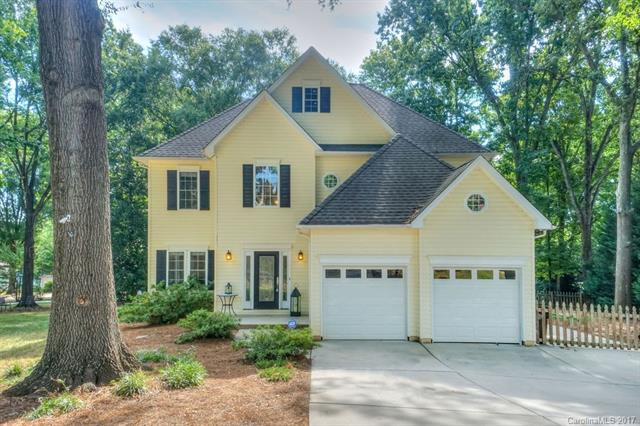 20124 Norman Colony Road, Cornelius, NC 28031