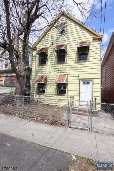 161 Taylor Street, Orange, NJ 07050