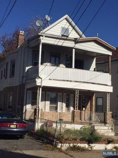 225-227 Lawrence Street, Paterson, NJ 07501