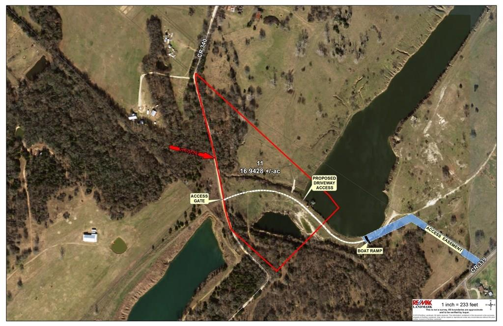 00 County Rd 339 Road, Terrell, TX 75161