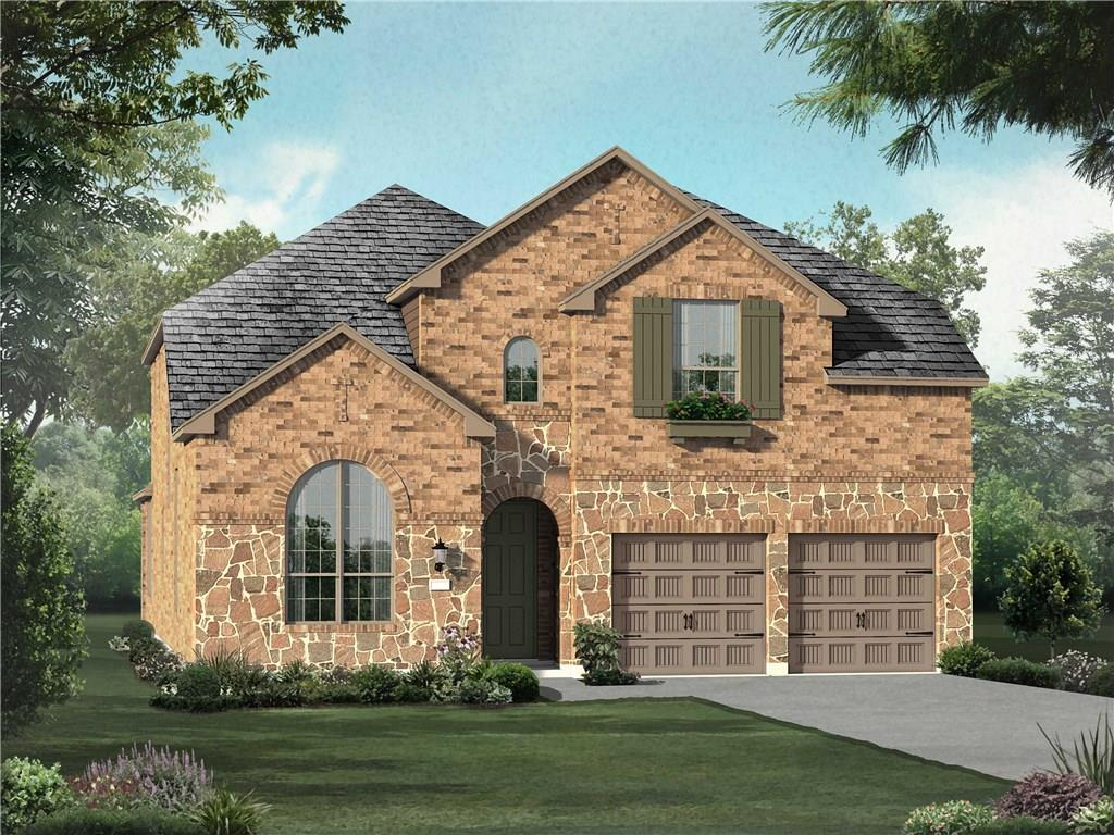 1100 8th Street, Argyle, TX 76226