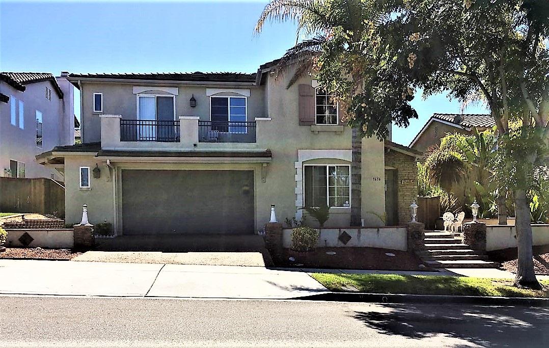 1676 San Anselmo St., Chula Vista, CA 91913