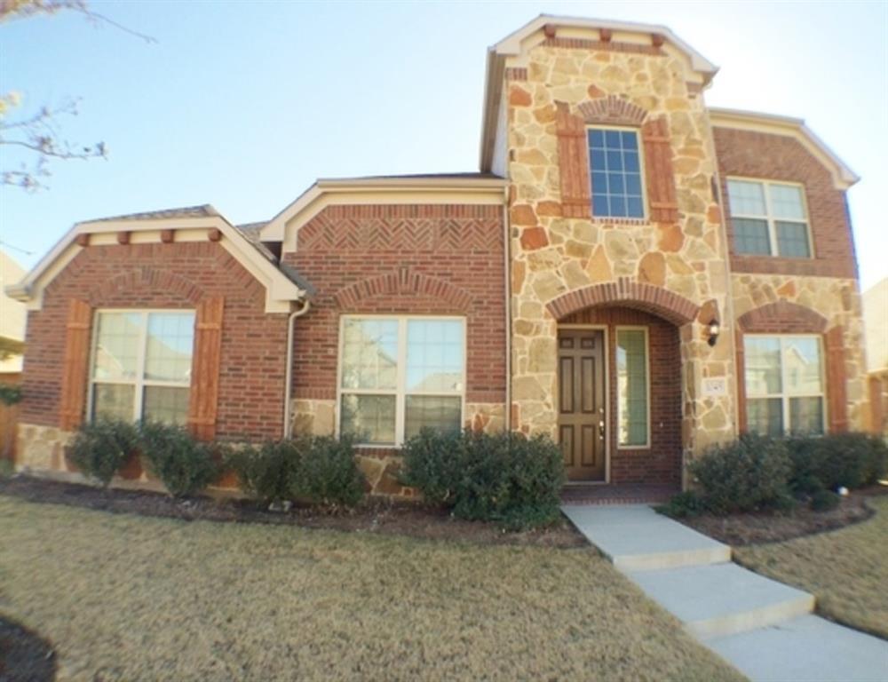 1045 Enchanted Rock Drive, Allen, TX 75013