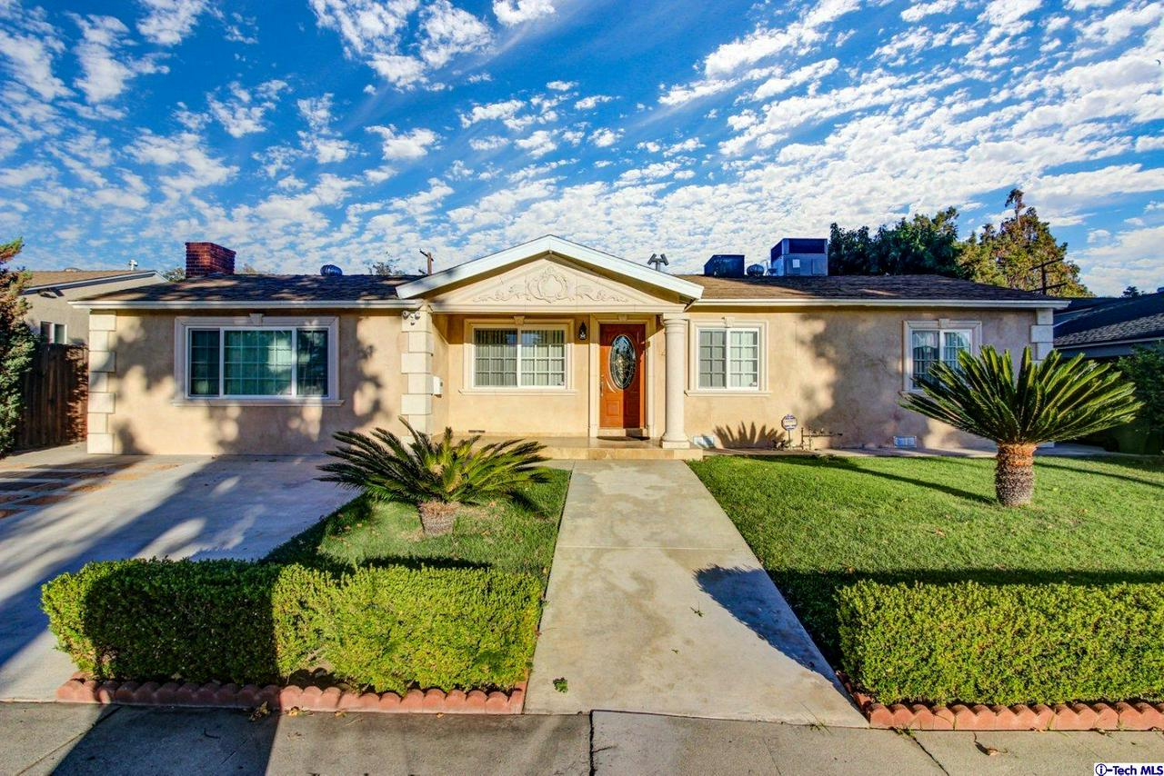 6532 VAN NOORD Avenue, North Hollywood, CA 91606
