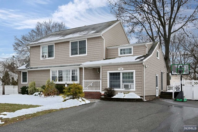316 Jordan Road, New Milford, NJ 07646