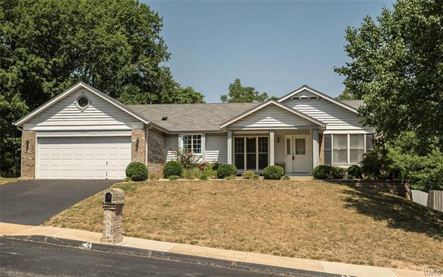16607 Evergreen Forest, Wildwood, MO 63011
