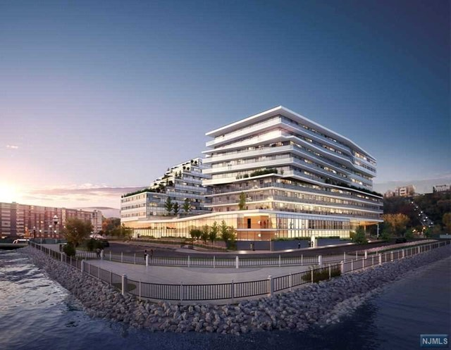 800 Ave At Port Imperial 509, Weehawken, NJ 07086