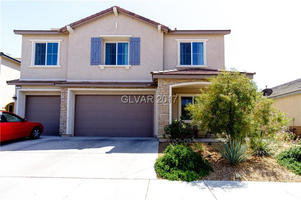 949 McKinley View Avenue, Henderson, NV 89012