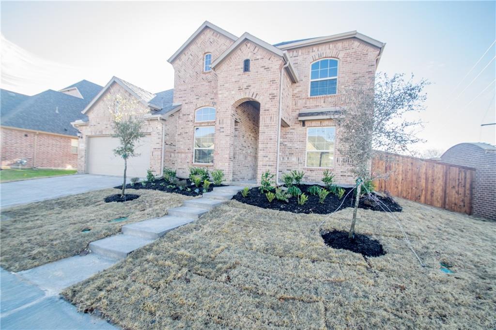1600 Indigo Trail, Allen, TX 75002