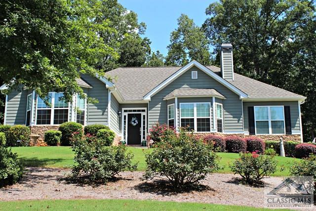 455 Southampton Circle, Hoschton, GA 30548