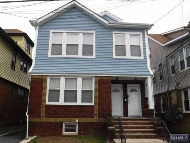 32 Lincoln Terrace, Belleville, NJ 07109