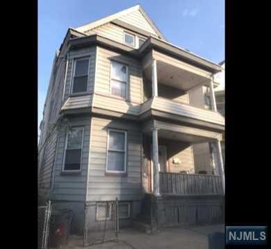 142 N 5th Street, Paterson, NJ 07522