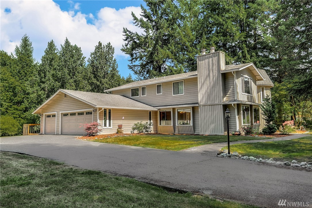 2432 Cooperfield Dr NW, Olympia, WA 98502