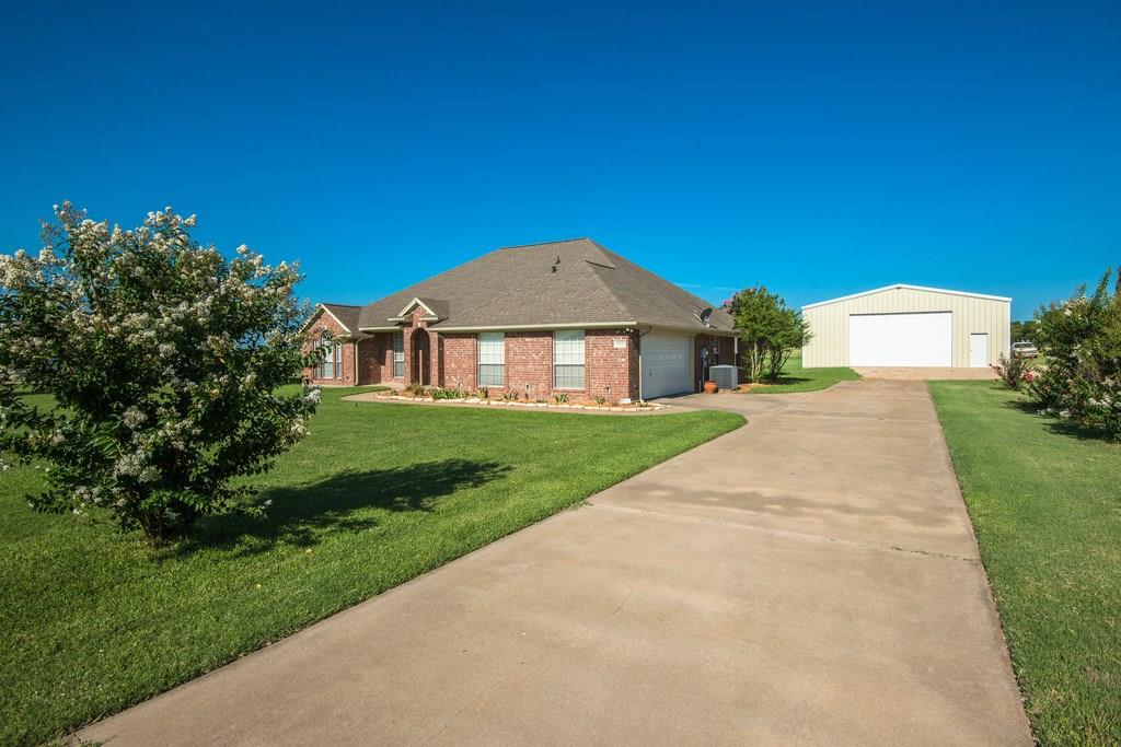 10925 Blue Sky Drive, Haslet, TX 76052