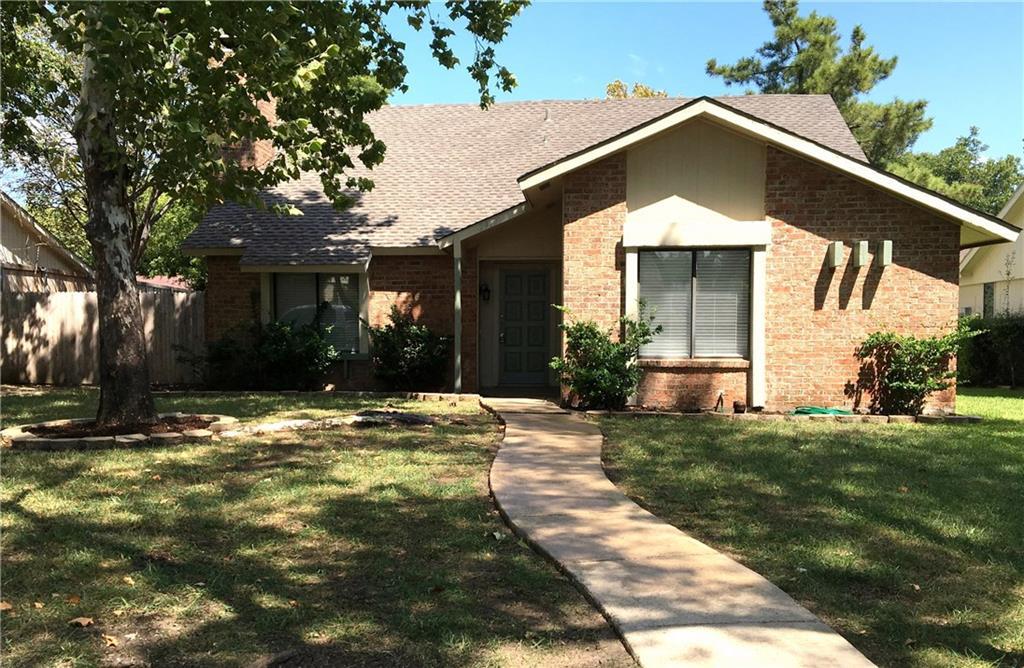 2917 Holy Cross Lane, Garland, TX 75044