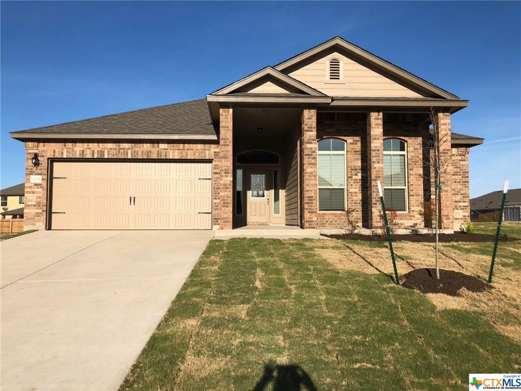 5229 Fenton Drive, Belton, TX 76513