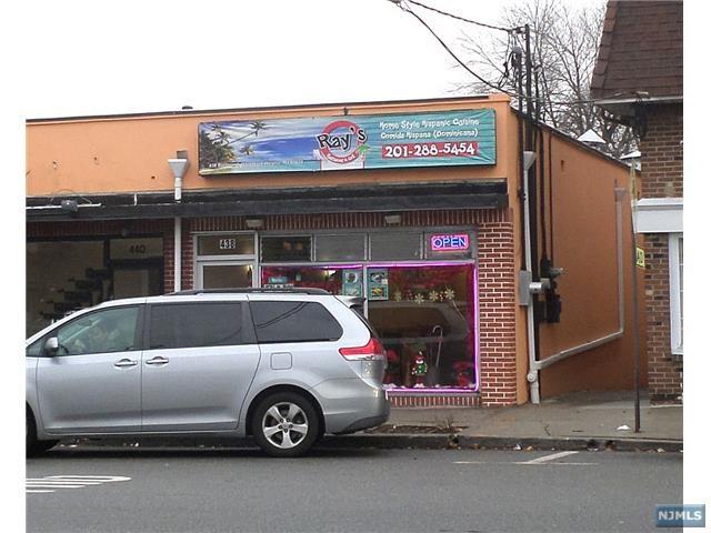 438 Boulevard, Hasbrouck Heights, NJ 07604