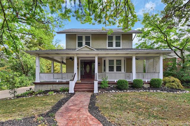 412 S Elm, Webster Groves, MO 63119