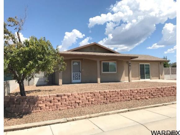 3274 N Yuma St, Kingman, AZ 86401