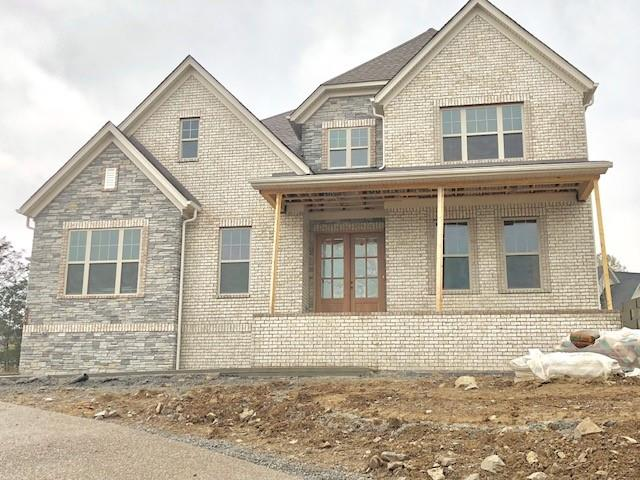 120 Asher Downs Circle #5, Nolensville, TN 37135