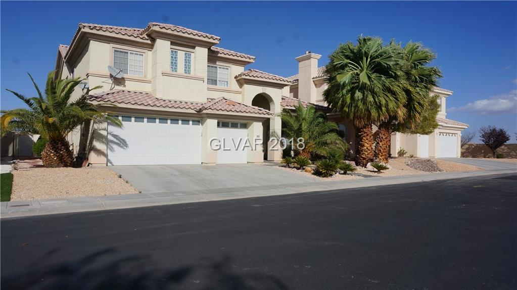 8920 LANSBERRY Court, Las Vegas, NV 89147