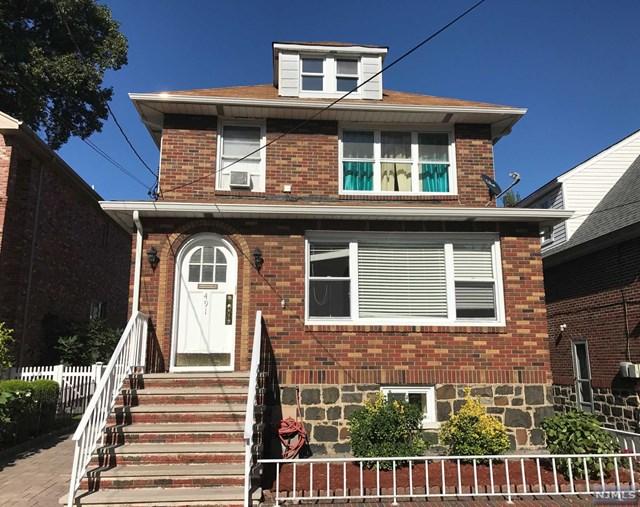 491 Oakdene Avenue, Ridgefield, NJ 07657