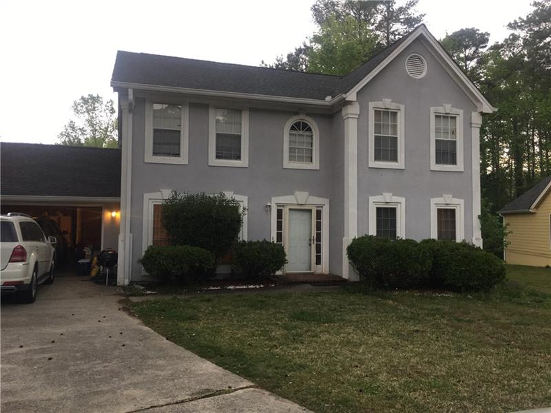 280 Enon Court SW, Atlanta, GA 30331