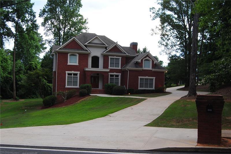 1655 Niskey Lake Road SW, Atlanta, GA 30331