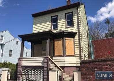 183 E 19th Street, Paterson, NJ 07524
