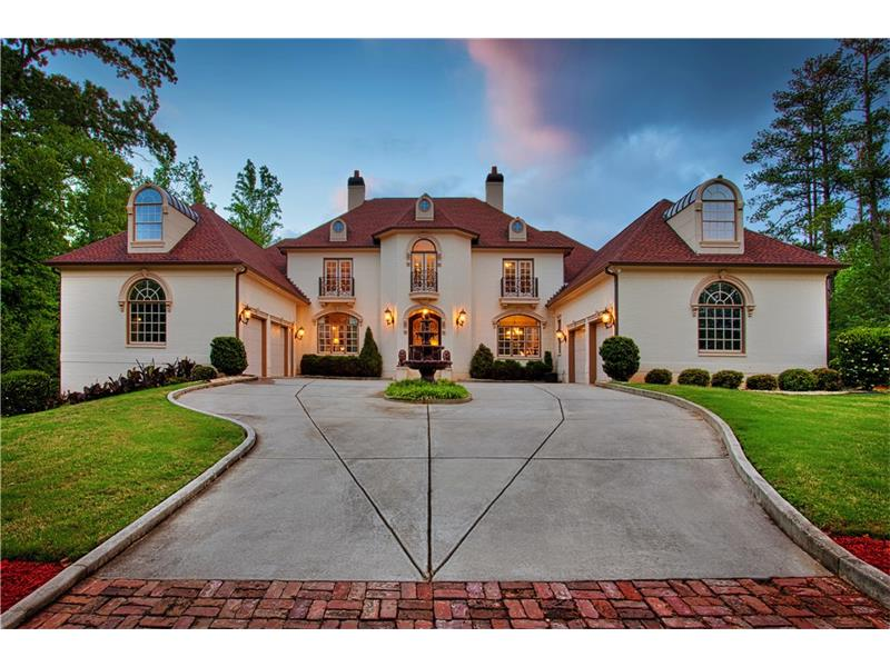 6915 Preston's Estate, Atlanta, GA 30349