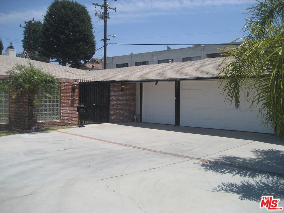 6536 SPRINGPARK Avenue, Los Angeles (City), CA 90056