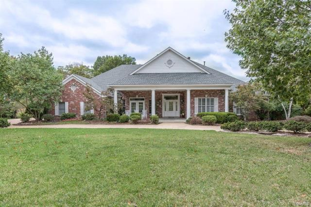 2109 Kehrspoint Drive, Chesterfield, MO 63005