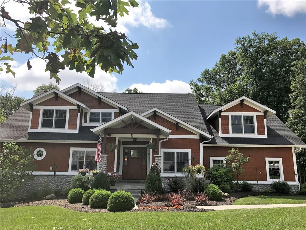 8225 Cliffrose Court, Indianapolis, IN 46278