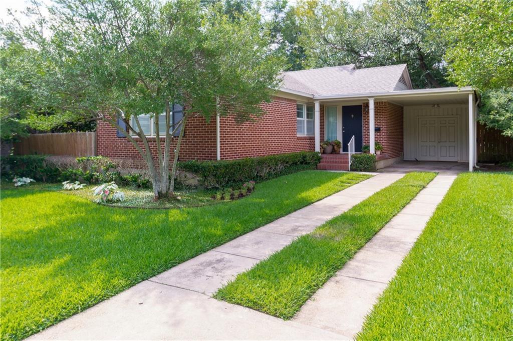 6140 Ravendale, Dallas, TX 75214