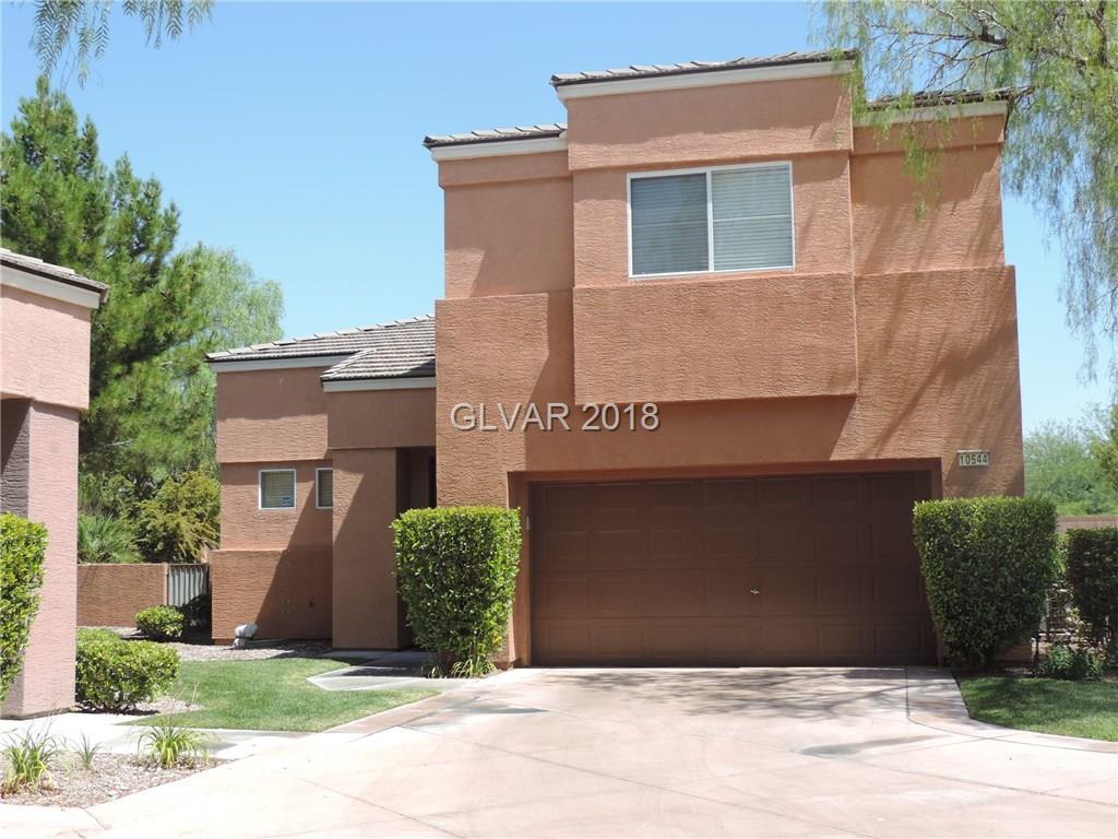 10544 ALLTHORN Avenue, Las Vegas, NV 89144