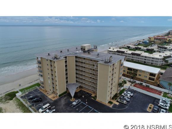 3501 ATLANTIC AVE 707, New Smyrna Beach, FL 32169