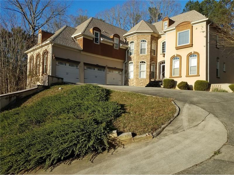 405 Carondelett Cove, Atlanta, GA 30331