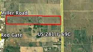 0 N US Highway 281, Red Gate, TX 78541