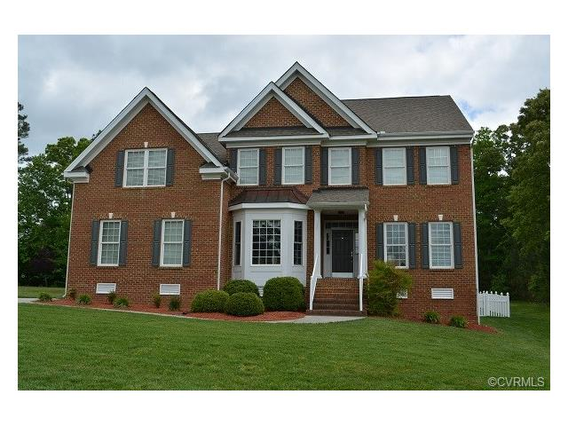 14719 Grand Forest Court, Colonial Heights, VA 23834